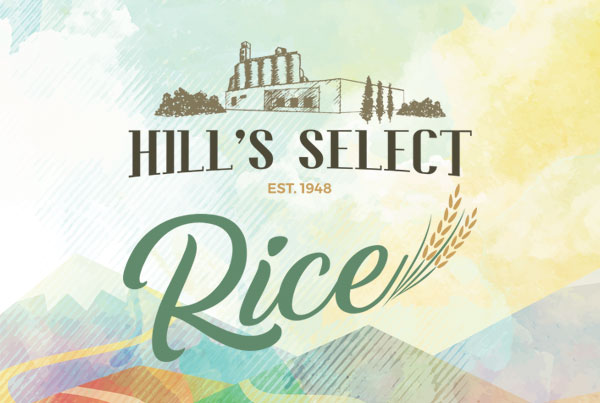 Hill's Select Rice